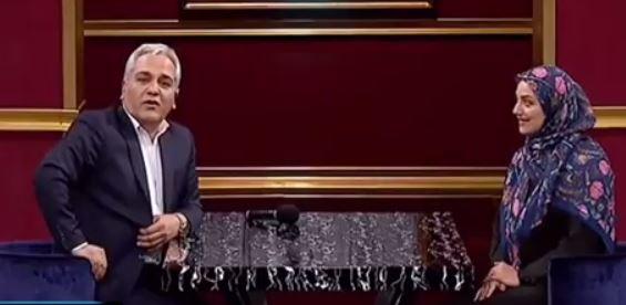 انتقاد تند مهران مدیری به نحوه عملکرد مسئولان در سال ۹۷/ شروع بازیگری مجری دورهمی با نقش پیاز!