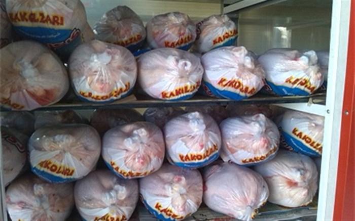 آخرین تحولات بازار مرغ/ قیمت مرغ همچنان در کانال ۱۶ هزارتومانی است