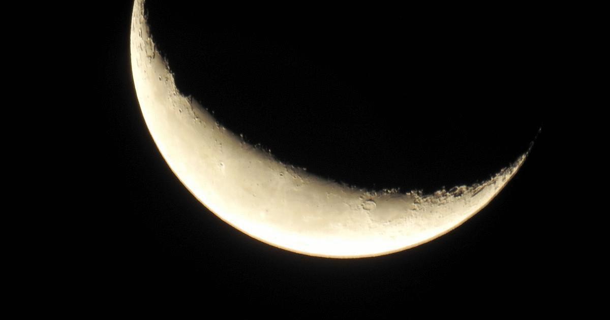 کشف حقایقی جدید از ساختار درونی کره ماه/ گامهای اولیه از فاش شدن اسرار زمین