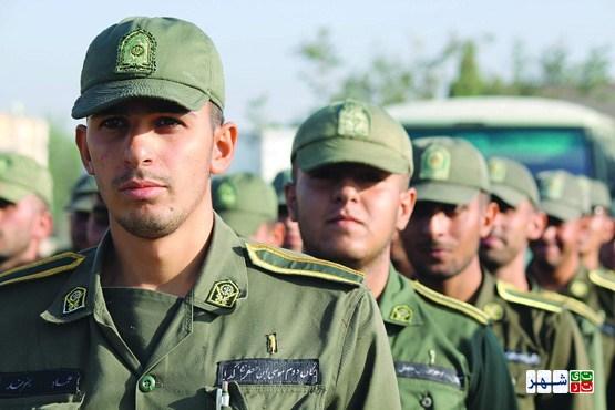 آیا به سربازان متاهل کسری خدمت تعلق میگیرد؟