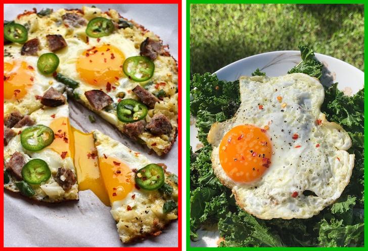باورهای نادرست، اما رایج درباره فواید و مضرات تخم مرغ که نمیدانستید