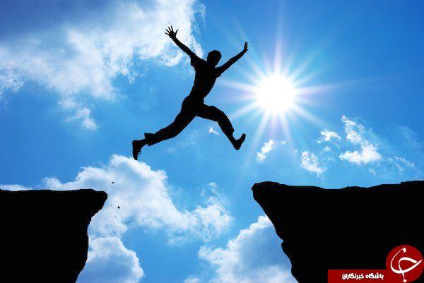 چطور شکستهای زندگیمان را شکست دهیم و با آنها مقابله کنیم؟