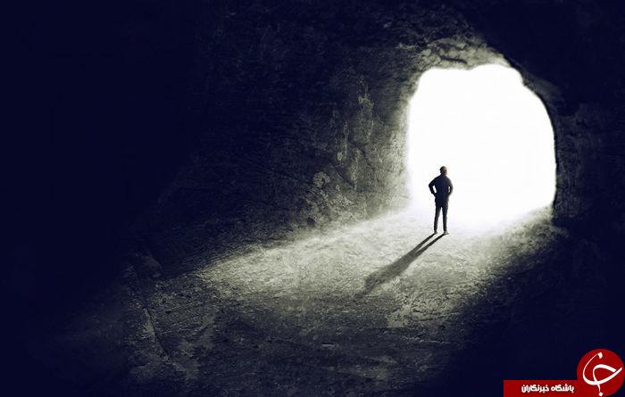 ۶۰ ثانیه قبل از مرگ چه اتفاقاتی برای فرد میافتد؟