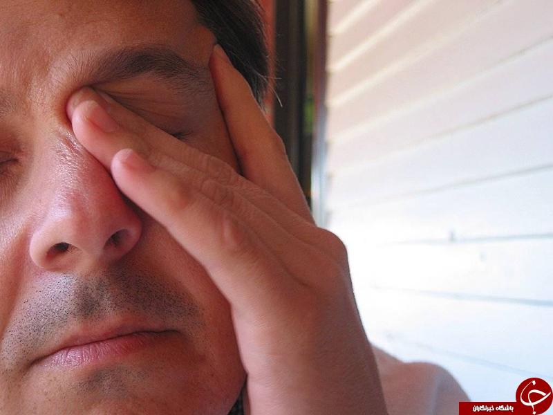 اگر پشت چشمتان درد میکند، بخوانید! / از دلایل تا پیشگیری و درمان