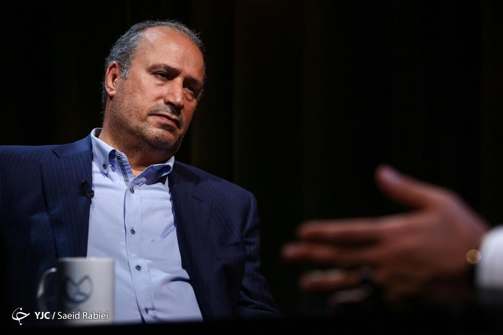 تاج، نایب رئیس AFC شد