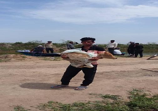 حال روستاهای بخش شاوور شوش وخیم است+تصاویر