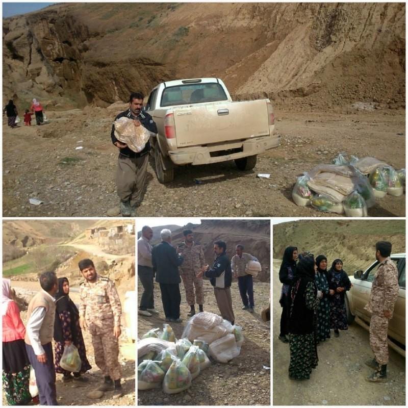 آخرین اخبار از مناطق سیلزده شنبه ۱۷ فروردین ماه/ دستور تخلیه ۶ شهر خوزستان صادر شد +تصاویر