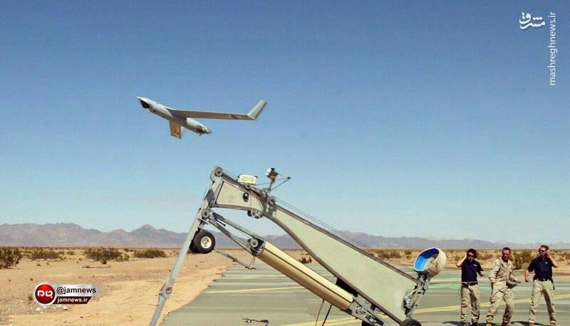 تاکتیک ویژه پهپادهای بمبافکن سپاه برای غافلگیری دشمن/ همه جادهها فرودگاه RQ-170 ایرانی شد +عکس