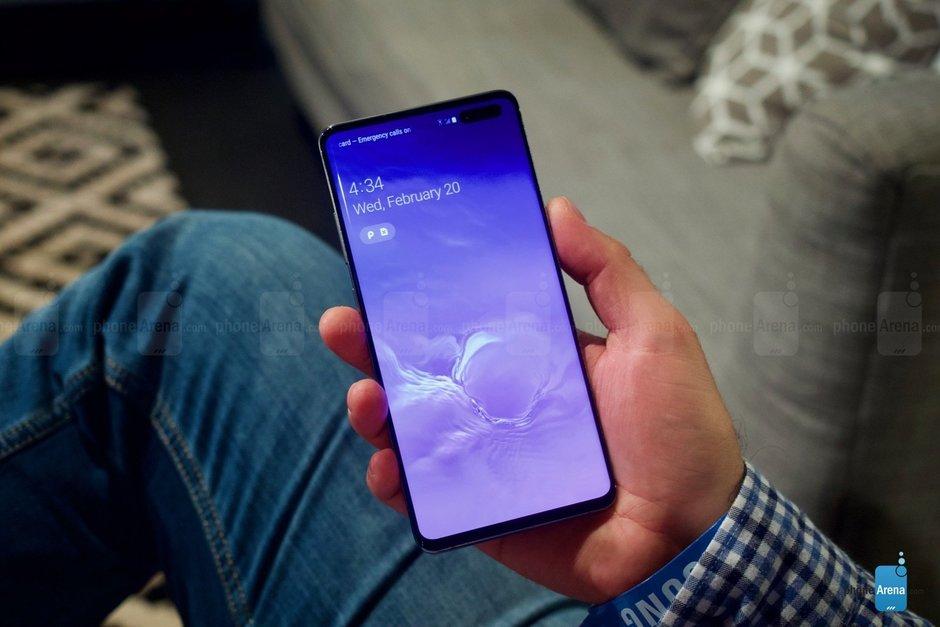 تاریخ عرضه Galaxy S10 5G در آمریکا مشخص شد