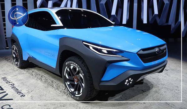 بررسی نمایشگاه خودرو ژنو ۲۰۱۹ +تصاویر - 12