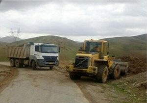 آخرین اخبار از مناطق سیلزده یک شنبه ۱۸ فروردین ماه/ مردم حاضر به تخلیه شهر رفیع نیستند + تصاویر