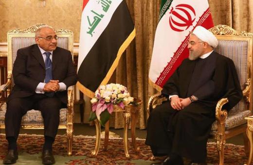ادعای رسانه عراقی درباره میانجیگری عادل عبدالمهدی میان ایران و عربستان