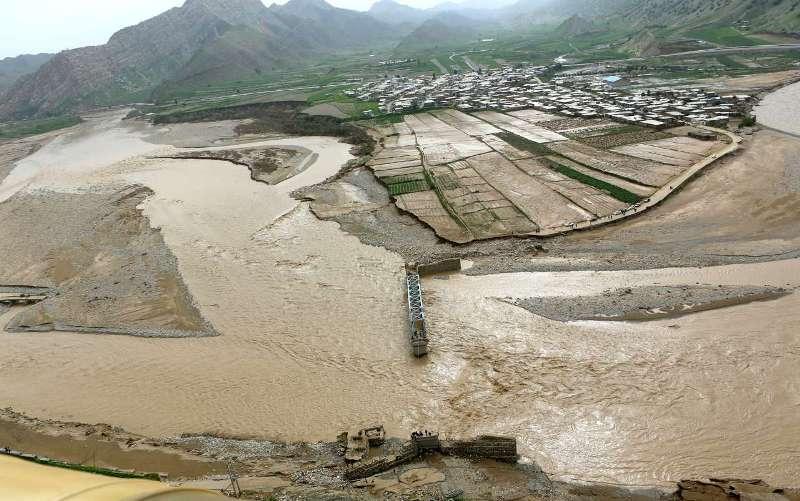 آخرین آمار از خسارات و آسیبهای وارده به مناطق چهارگانه سیل زده
