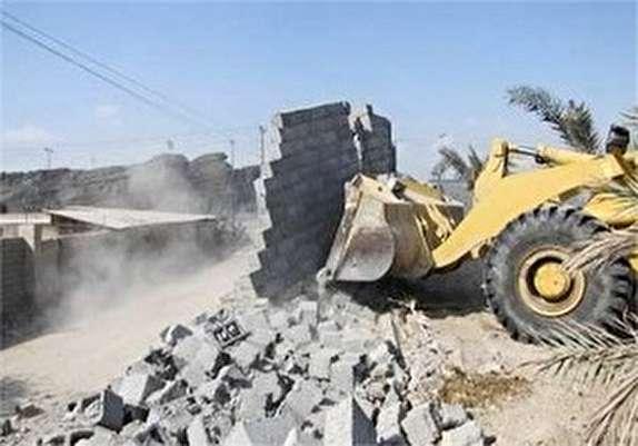 باشگاه خبرنگاران - بیش از ۴۷۰ هزار متر مربع از اراضی ملی کردستان رفع تصرف شد