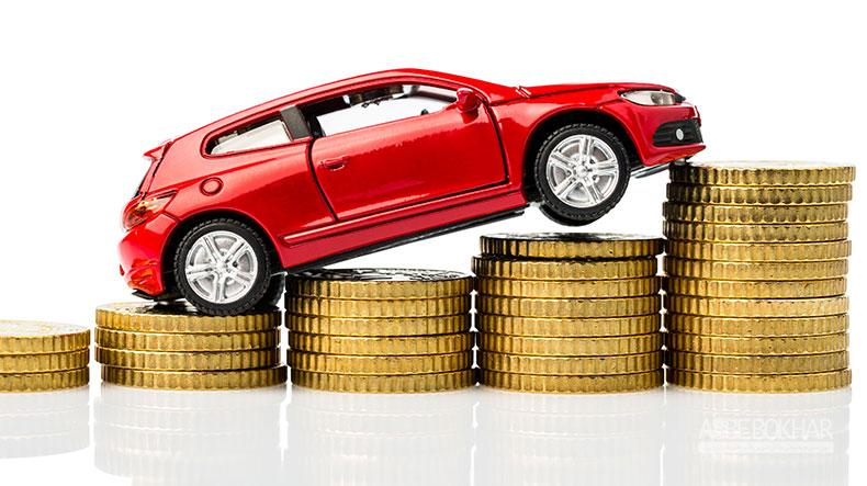 قیمت خودرو در ماه مبارک رمضان افزایش پیدا میکند؟