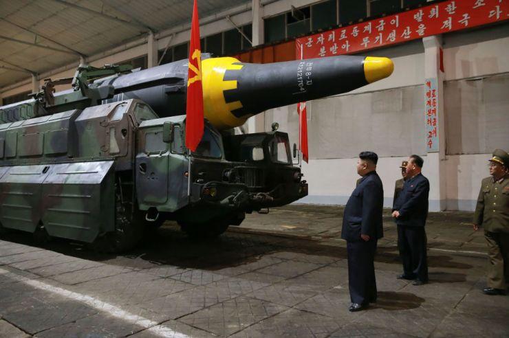اگر تمام سلاح های هستهای جهان را یکجا منفجر کنیم چه اتفاقی رخ خواهد داد؟