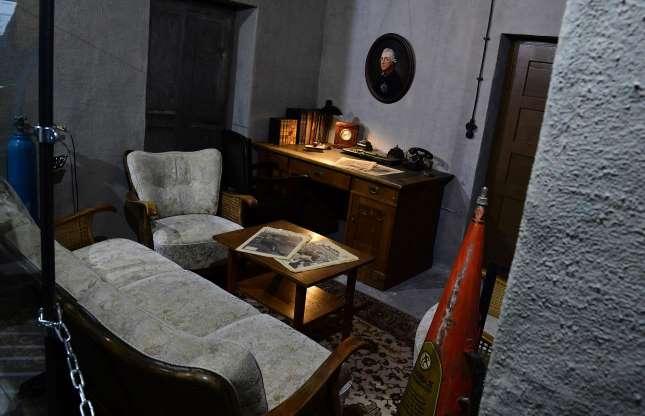 دیکتاتورهای جهان در چه خانههایی زندگی میکردند؟ +تصاویر