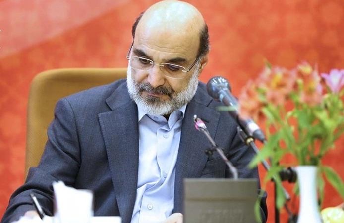 رئیس سازمان صدا و سیما مدیر شبکه نسیم را توبیخ کرد