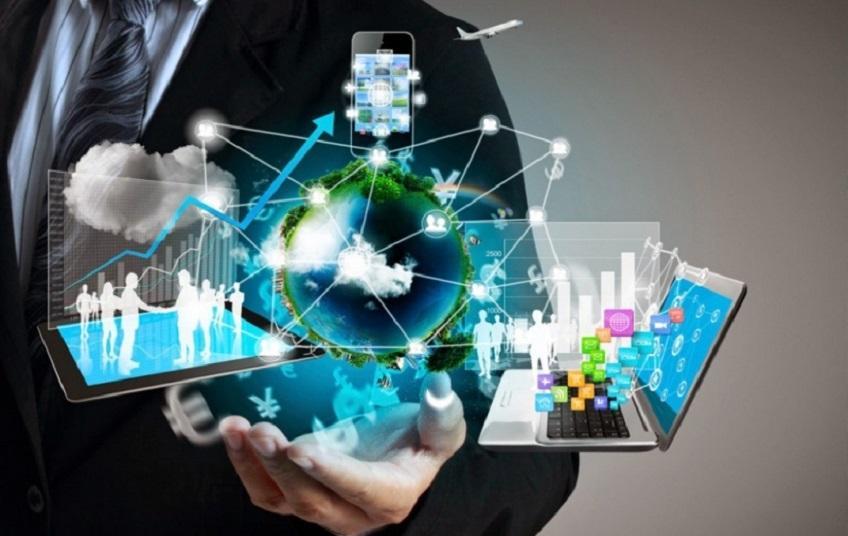 تحول در اقتصاد دیجیتال کلید خورد/ به دنبال توسعه کسبوکارهای استارتآپی هستیم