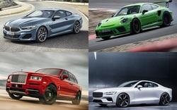 بیشترین خودروهایی که در گوگل جستجو میشوند کدامند؟