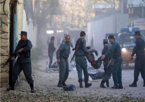 باشگاه خبرنگاران -داعش مسئولیت انفجارهای دیروز کابل را بر عهده گرفت