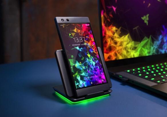 نسل جدید گوشیهای گیمینگ Razor تولید میشود