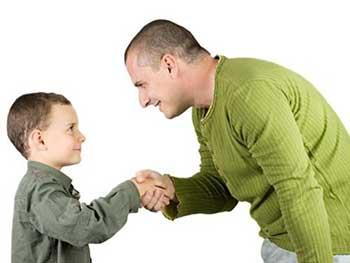 در گفتگو با باشگاه خبرنگاران جوان مطرح شد؛ آداب مهمانی را به کودک خود آموزش دهیم