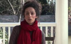 چهارشنبههای سفید مسیح علینژاد به راهیان نور رسید! +فیلم