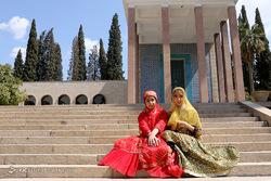 ایرانِ ما؛ آرامگاه سعدی شیراز