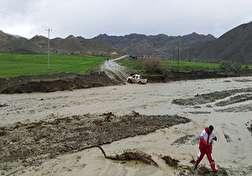 باشگاه خبرنگاران - آخرین اخبار از وضعیت سیلزدگان در خراسان شمالی + فیلم