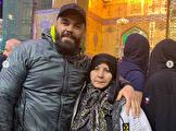 باشگاه خبرنگاران -قشنگترین اتفاق زندگی امیر علیاکبری +فیلم و تصاویر