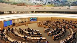 تصویب قطعنامهای علیه ایران در شورای حقوق بشر سازمان ملل
