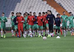 تیم ملی فوتبال امید ایران ۳ - ترکمنستان ۱/ برتری شاگردان کرانچار در گام نخست + حاشیهها و فیلم