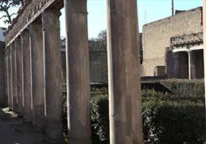 ارکولانو، استراحتگاه تاریخی رومیان + فیلم