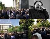 باشگاه خبرنگاران -وداع تلخ با چشم روشن موسیقی ایران/ آقای خواننده از خواندن سرود ایران در جام جهانی انصراف داد