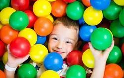استخر توپ؛ خطرناکترین مکان بازی برای کودکان