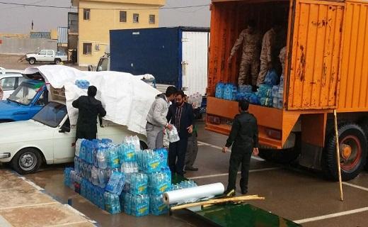 آخرین اخبار از مناطق سیلزده سه شنبه ۲۰ فروردین ماه
