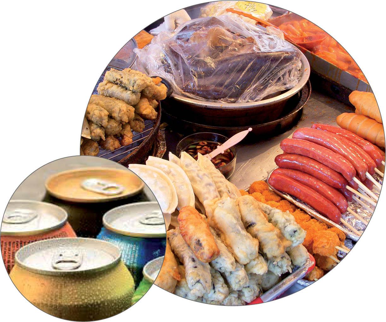 رژیم غذایی نادرست خطرناکتر ازآلودگی هوا ومصرف دخانیات