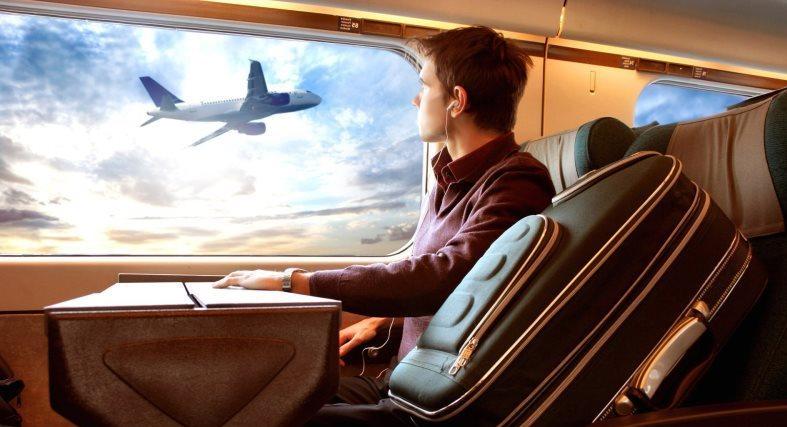 نکاتی مخفی درباره سفر با هواپیما که نمیدانستید