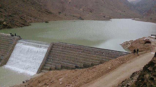 افزایش حجم بارش در زمان کوتاه  عاملی برای هدر رفت منابع آبی/بارش ها به سبب شرایط اقلیم در حال افزایش است