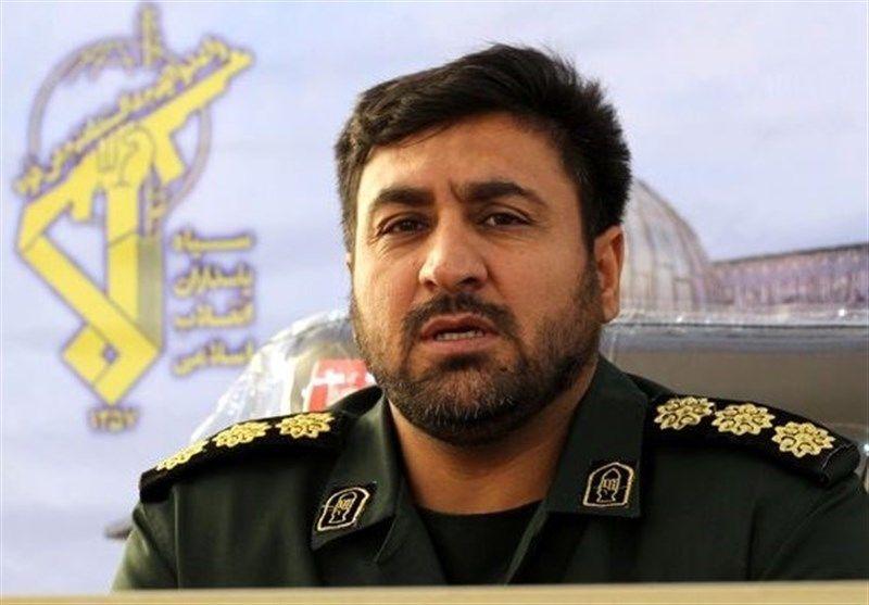 سپاه بازوی توانمند نظام و خانه قرار محرومان و مستضعفان دنیا است