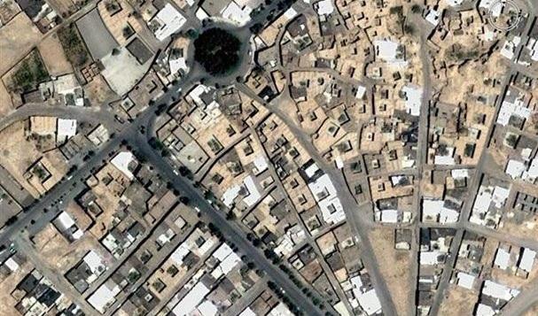 بجستان؛ سرزمین ایزد