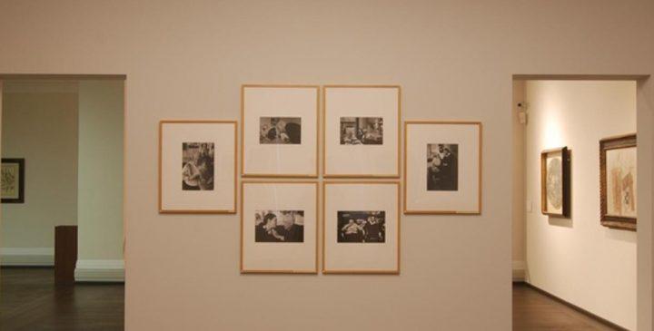 موزهای که برپایه خاطرات یک خانواده استوار شده است