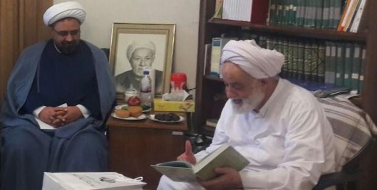 ضرورت تقویت کانونهای مساجد در زمینههای فرهنگی، هنری و اجتماعی