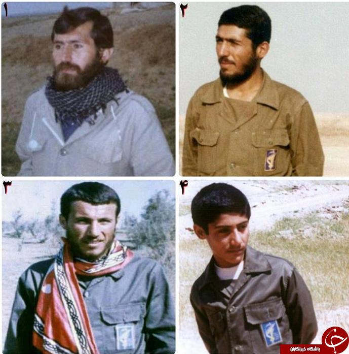 اعتراف نویسنده معروف ایرانی به فعالیتهای تروریستی خود و ۳ برادرش + عکس