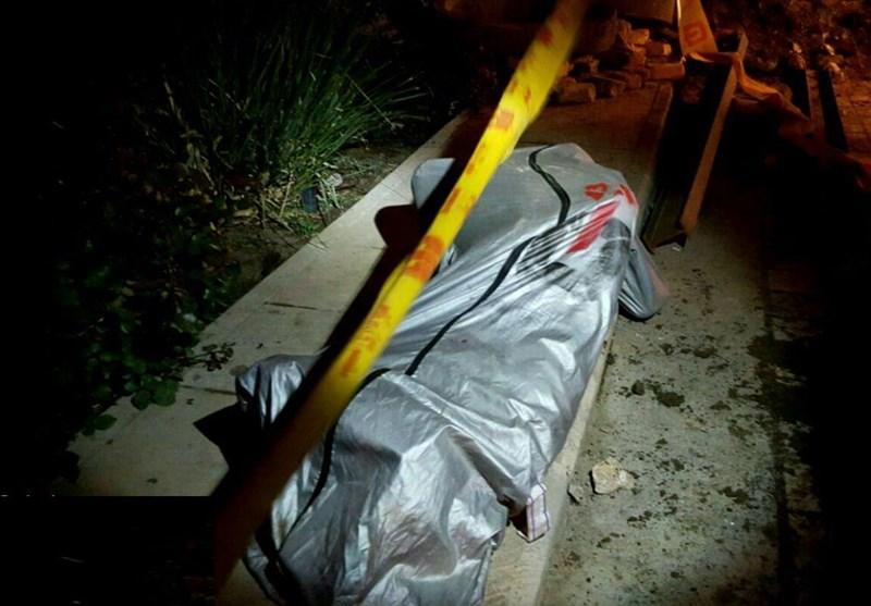 راز جسد پیدا شده در پارک فشم کشف شد