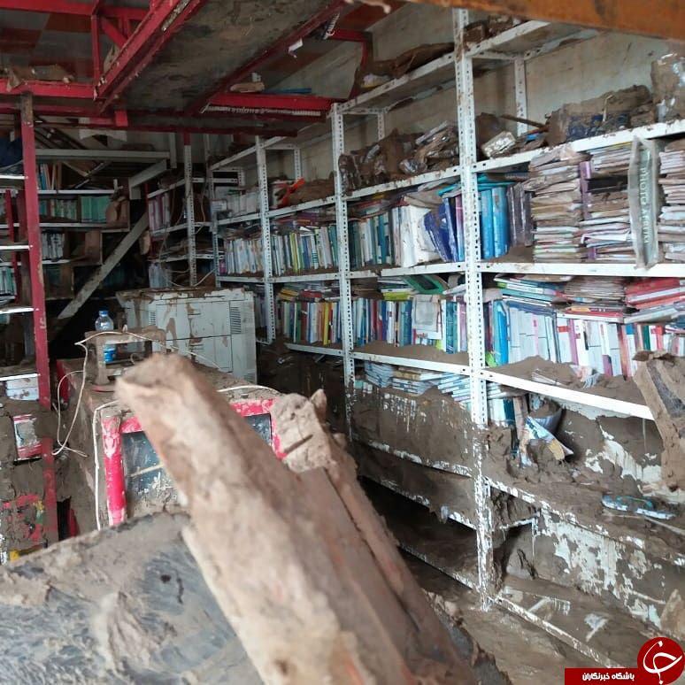 آخرین اخبار از مناطق سیلزده چهارشنبه ۲۱ فروردین ماه