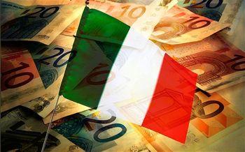 رکود اقتصادی ایتالیا زنگ خطری برای اتحادیه اروپا + فیلم