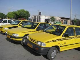 افزایش ۳۷ درصدی نرخ کرایه تاکسی در رشت