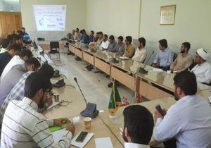 آیه سال ۹۸ اتحادیه انجمن های اسلامی دانش آموزان تعیین شد